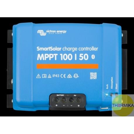 Regulator ładowania SmartSolar MPPT 100/50