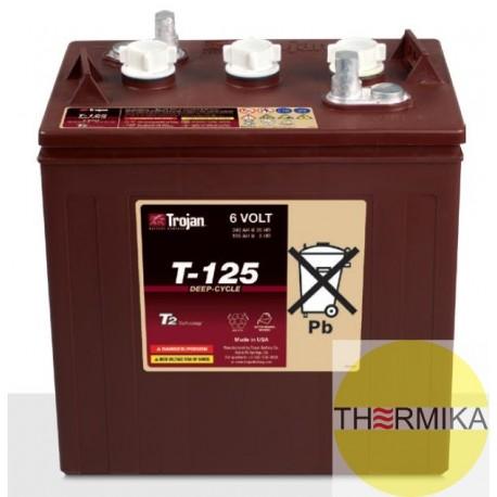 Akumulator Trojan T 125 Plus