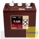 Akumulator Trojan T 125