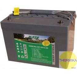 Akumulator żelowy HAZE HZY EV 12V 60