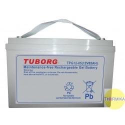 Akumulator Tuborg VRLA GEL TPG12-85 12V 85Ah