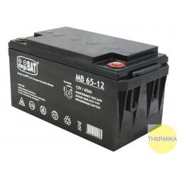 Akumulator VRLA MB 65-12