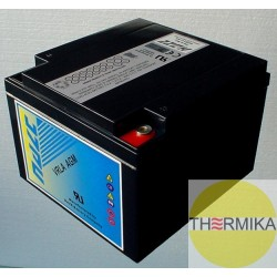 Akumulator HAZE HZB12-26