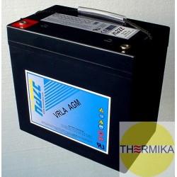 Akumulator HAZE HZB12-55