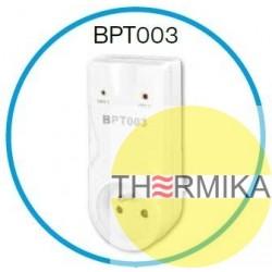 Gniazdkowy włącznik / odbiornik BPT003 do nadajnika BPT710
