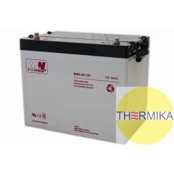 Akumulator MW Power MWL 60-12h