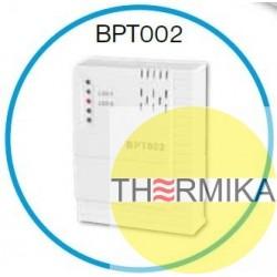 Naścienny włącznik / odbiornik BPT002 do nadajnika BPT710
