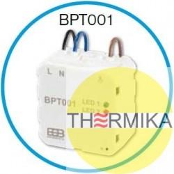 Puszkowy włącznik / odbiornik BPT001 do nadajnika BPT710