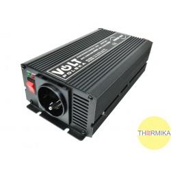 Przetwornica SINUS-600 12V/230V