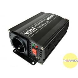 Przetwornica IPS-500 24V