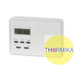 Termostat do ogrzewania elektrycznego PT10