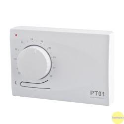 Termostat do ogrzewania elektrycznego PT01