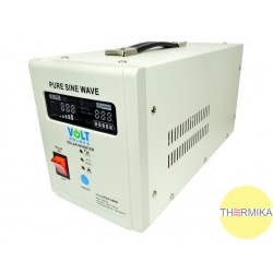 Przetwornica sinusPRO-500S 12V + UPS