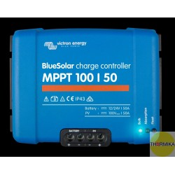 Regulator ładowania BlueSolar MPPT 100/50 (12/24-50A)
