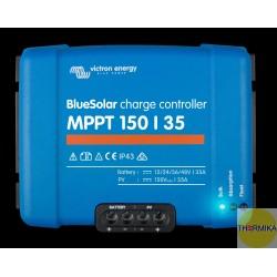 Regulator Victron BlueSolar MPPT 150/35 (12/24/48-35A)