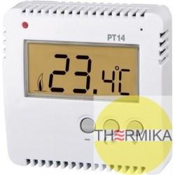 Termostat do ogrzewania elektrycznego PT14