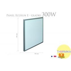 Panel na podczerwień Fenix z serii ECOSUN E gładki - 300 W