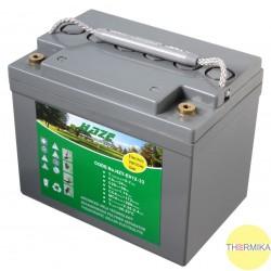 Akumulator żelowy HAZE HZY EV 12-33