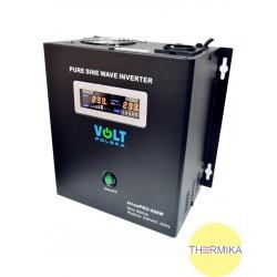 Przetwornica sinusPRO-800W 12V + UPS