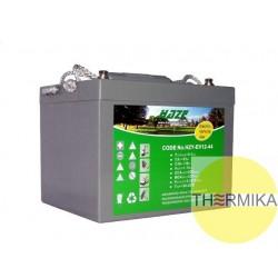 Akumulator żelowy HAZE HZY EV 12V 44
