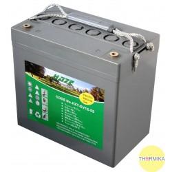 Akumulator żelowy HAZE HZY EV 12V 55
