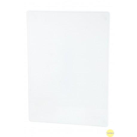 Grzejnik łazienkowy na podczerwień 400W - Stimtalux HGlassGHT 5070