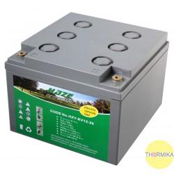 Akumulator żelowy HAZE HZY EV 12V 26